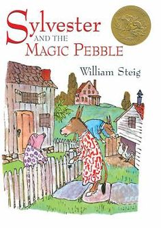 Sylvester and The Magic Pebble Turtleback School Library Binding Edition By 0808523821   eBay