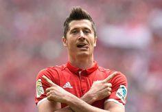 Bayern Munich boss Carlo Ancelotti dey vess say Man United want Robert Lewandowski