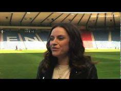 Scotland: Julie Fowlis and Amy MacDonald