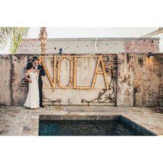 Love!!! Perfect couple perfect style perfect venue. . . . #suzygphoto #suzygweddings #neworleanswedding #loveisbeautiful #loveworthcelebrating #weddingphotographer #theknot #shootandshare #showit #weddingphotography #nola #thatlacommunity  #magazinematerial #weddingdress #raceandreligious  #availablelight #happyday  #weddingflow #nolaportraits #findyournola #frenchquarter #followyournola #realwedding #weddingday #exporetocreate #weddingseason  #weddingphoto #amazing by suzygphoto