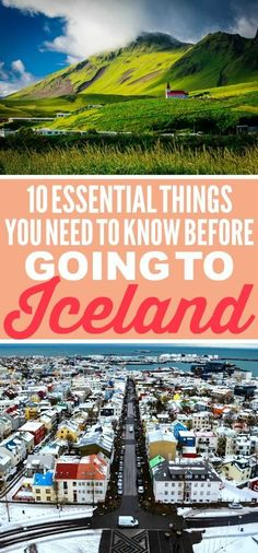 These travel tips are AWESOME! I'm so pleased I found these AMAZING tips on what I should know before visiting Iceland. Now I have some great info and travel tips to help me out! #travel #iceland #icelandtravel #traveltips #travelhacks