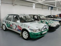 Skoda Felicia Kit Car | All Racing Cars
