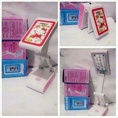 lampu belajar karakter led lipat, Rp. 75.000  pemesanan & info  pin = 7E6B210D & 2B04DD91 line id = koleksihellokitty WHATS APP = 087823131666 ym = koleksi_hellokitty  fan page https://www.facebook.com/koleksihellokitty website http://callistaholic.blogspot.com/ instagram @angelcallista twitter https://twitter.com/hellokitty_gift