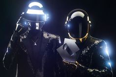 Daft Punk: 'How many bands are still making good music after 20 years?'