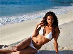 Candice Boucher for Ta-bou Swimwear > photo 166151 > fashion picture
