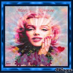 Marilyn Monroe Marilyn Monroe Gif, Photo Editor, Goth, Digital Art, Animation, Fantasy, Anime, Pictures, Painting