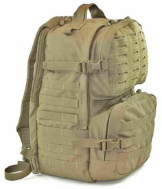 nice Spec Ops T.H.E. Ultimate Assault Pack Review - Sturdy Battle-Proven Bug Out Bag