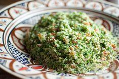 Op zoek naar een lekker recept voor authentieke Midden-Oosterse tabouleh? Wij hebben een heerlijk recept voor Libanese tabouleh!