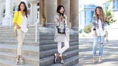 15 Fashionable Early Spring Outfits
