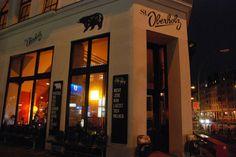 Cafe St. Oberholz, Berlín