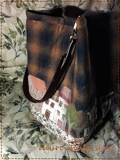Bag......By Churi Chuly Shop