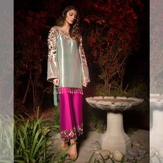 We can customize any outfits the way you want colour , size ,embroidery and design For price & details : kindly inbox us Call or whatsAap : We deliver worldwide🌎 Pakistani Party Wear Dresses, Desi Wedding Dresses, Shadi Dresses, Designer Party Wear Dresses, Pakistani Wedding Outfits, Pakistani Dress Design, Indian Designer Outfits, Bridal Outfits, Wedding Suits