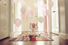 First Birthday Photos. One Year Old photo shoot. Baby boy turns one year old! First Birthday Pictures. One Year Old. One Year Pictures, First Year Photos, Baby Pictures, Newborn Pictures, One Year Birthday, Baby 1st Birthday, Daughter Birthday, Birthday Ideas, 1st Birthday Pictures