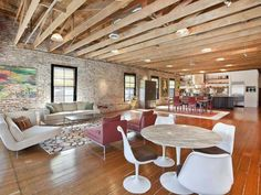 Interiores con encanto III: Salones