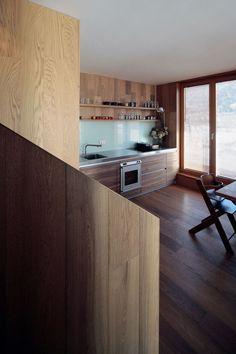 Alpine Hut - Picture gallery
