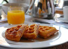 Big Data for Breakfast Blog