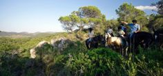 Camí de Cavalls Menorca - VisitMenorca.com
