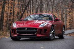 Jaguar F-Type S Coupe - $79,100