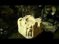 Casa di Luca Evangelista, prigione di San Paolo - Roma - YouTube