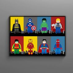 https://www.etsy.com/nl/listing/214715343/superhero-lego-wall-art-poster-digital?ga_order=most_relevant
