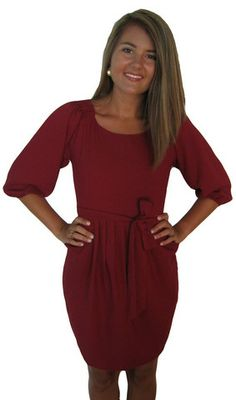 Carolina Gameday Dress Dynamic @ Tailgate Queen $47