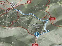 ▷ Wandern: Wanderung zum Öhlerschutzhaus von Ha ... - Bergwelten Snow Mountain, Pilgrims, Day Trips, Alps