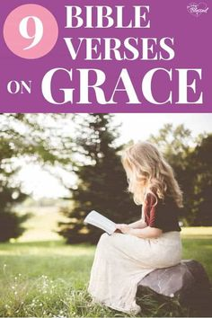 Prayer Journal:Use these 12 Bible verses on grace to understand the beautiful gift you've been given and take your relationship with God to a deeper level. Scripture Reading, Scripture Verses, Bible Scriptures, Scriptures On Grace, Faith Verses, Christian Faith, Christian Quotes, Christian Women, Christian Living