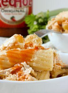 Recipe: Buffalo Chicken Pasta Bake — Recipes from The Kitchn