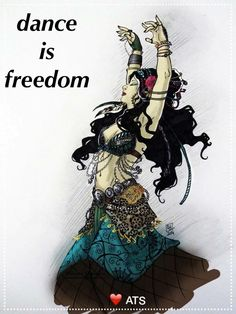 Dance is Freedom