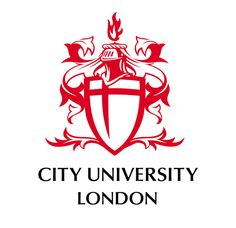 54 Creative Education Logo Designs for Inspiration 2020 City University London, University Logo, London City, Education Logo Design, Types Of Education, Kindergarten Logo, London Logo, School Logo, Business School