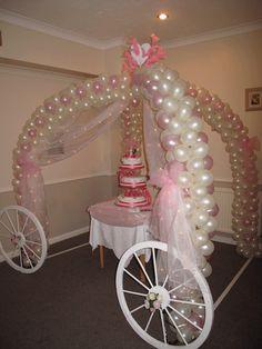 diy cinderella decorations - Google Search
