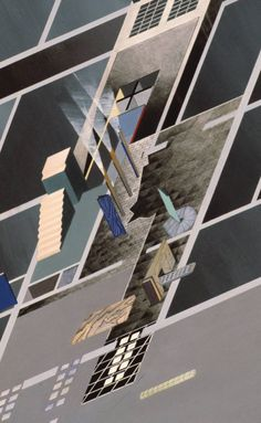 Architecture D Architecture Graphics, Architecture Drawings, Gothic Architecture, Architecture Design, Zaha Hadid Paintings, Eaton Place, Axonometric Drawing, Zaha Hadid Architecture, Sketch Inspiration