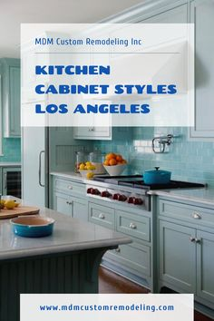 From rustic to traditional, you will find a wide variety of cabinet styles that homeowners in Los Angeles opt for. So, whatever you want to add to your kitchen, choose the proper layout. Kitchen Cabinet Styles, Kitchen Cabinets, Kitchen Remodeling, Layout, Rustic, Traditional, Home Decor, Country Primitive, Decoration Home