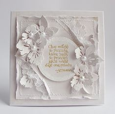 Pretty Cards, Love Cards, Paper Crafts, Diy Crafts, Title Card, Scrapbook Cards, Scrapbooking, Box Frames, Wedding Anniversary