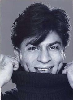 Embedded image permalink-Hi Shahrukh her is your daily picture of your million dollar smile.