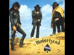 Ace Of Spades by Motorhead - full album now on rocktilyadrop.com