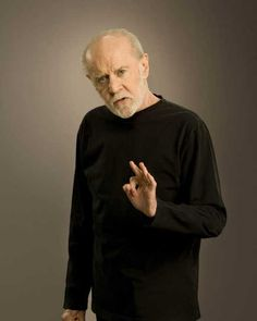 In the George Carlin's seven dirty words routine was the center of a famous obscenity case. More recently, the comic was named the recipient of the Mark Twain Prize for American Humor. Carlin died of heart failure Sunday at the age of George Carlin, Mark Twain Prize, Bennett Cerf, American Humor, Richard Pryor, George Burns, Thomas The Tank, Famous Men, Man Humor