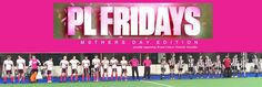 BCNA Pink PL Friday Fundraiser Wrap