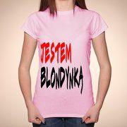 Koszulka damska V Neck, T Shirts For Women, Tops, Fashion, Moda, Fashion Styles, Fasion