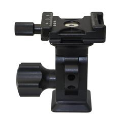 Desmond DMH-01 & 38mm Clamp Monopod / Tripod Tilt Head Arca / RRS Compatible - Introduce what's new and future releases an updated daily