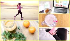 """ABSOLUTELY LOVE THIS VIDEO! EVERYONE SHOULD WATCH THIS. very informative: Tips for Starting a Healthy Lifestyle! don't forget that being fit is not a destination it is a way of life. :) and being healthy is NOT just about how you look, it is so much deeper than that. I challenge you to find """"your healthy"""" :)"""
