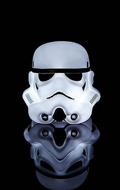 Star Wars 3D Mood Light Fanartikel - Close Up GmbH