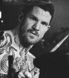 The Evolution Of Fall Out Boy Drummer Andy Hurley