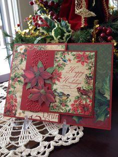 12 Days of Christmas - Barbara Lamble