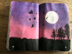 Pinterest : charliebrooke19 🌞⭐️🌙