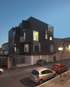 "Galeria - Edifício Residencial ""Brancacci"" / Alessandro Luigini - 5"