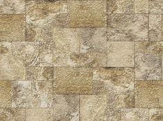 texturise: Seamless Travertine Stone Tile + (Maps)