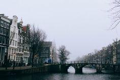 """Keizersgracht - Amsterdam, The Netherlands """