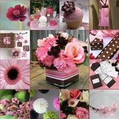 pink wedding ideas   The Jacksonville Wedding Loft