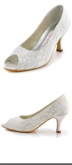 43 Most Wanted Wedding Shoes for Bride | Mary janes, Wedding shoes ...
